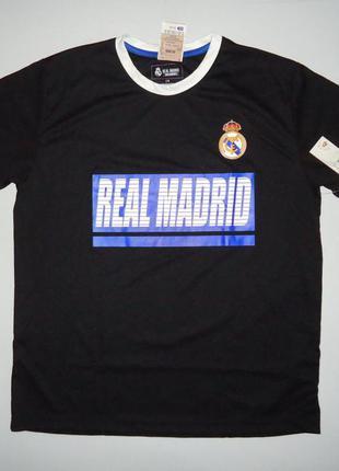 Клубная футболка real madrid official product (l)