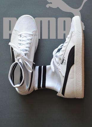 Мужские кроссовки ⭐⭐ puma clyde sock nyc , (р. 44)