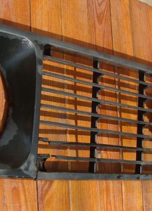 Решетка радиатора ВАЗ 2121 Нива