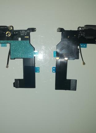Шлейф зарядки с компонентами iphone 5, 5c