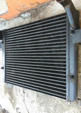Радиатор \ Радиаторы Jeep Grand cherokee 99-04 WJ 3.1 TD