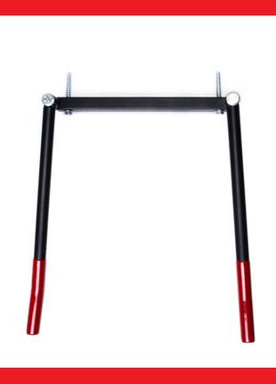 Крепление,  крепеж, подвес для велосипеда настенный КВАДО К-055