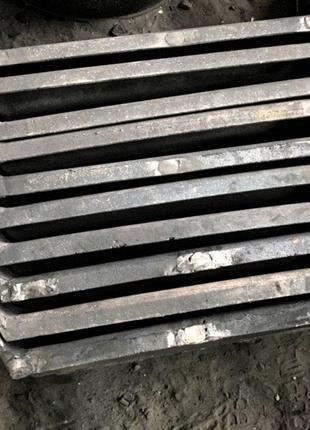 Сталь- промышленное и эксклюзивное литье