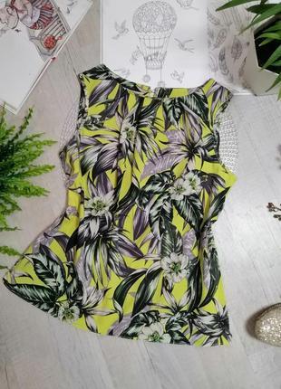 Блузка блузка кофточка невероятно красивая салатная зеленая с ...