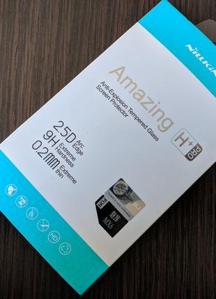 Стекло NILLKIN для Meizu MX6, Amazing H+ Pro и защита камеры