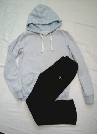 Комплект: кенгурушка, спортивные брюки на 10-12 лет
