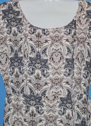 Женское платье billie & blossom р-р 16 наш 48-50