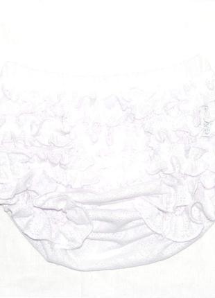 Трусики под памперс