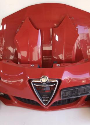 Разборка Alfa Romeo Giulietta б/у запчасти