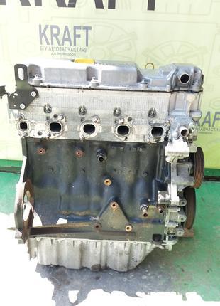 Б/у двигатель для Opel Vectra B, Astra G, Zafira, 2.0 DTL 12B98 G