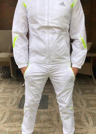 Летний спортивный костюм м хл ххл