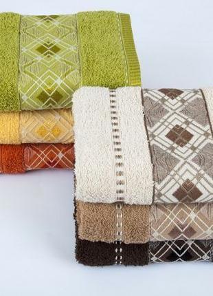 Полотенца для сауны или бани