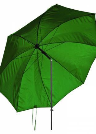 Зонт со сгибающимся куполом Carp Zoom Steel Frame