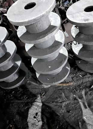 Литье металла: легированная, низколегированная сталь