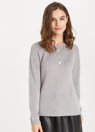 Новая женская кофта свитер с рукавом регланом