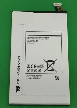 Аккумуляторная батарея, элемент питания Samsung Galaxy Tab S 8.4