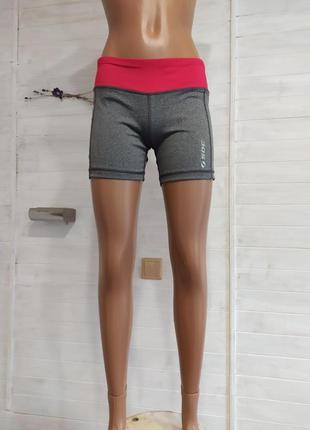 Классные спортивные шорты m-l