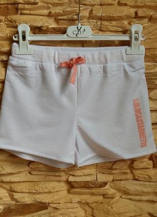 Короткие шортики lulu castagnette (франция) на 10 лет (размер ...