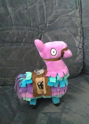 Лама- lama Fortnite- Фортнайт игрушка
