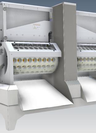 Машина для удаления косточек из вишни, черешни 250-300 кг/час