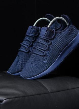👟 кроссовки adidas tubular shadow knit            👟