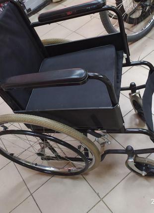 Кресло-коляска для инвалидов механическая MITE