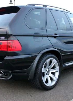 Разборка BMW X5   E53