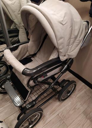 Детская коляска Roan Marita 2 в 1.