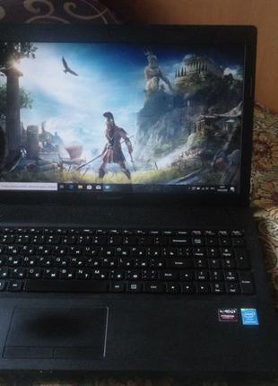 ХАЛЯВА! Игровой Lenovo g500 c видеокартой AMD 8570m (2gb)