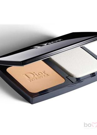 DiorSkin Forever Compact - Пудра для лица - 020