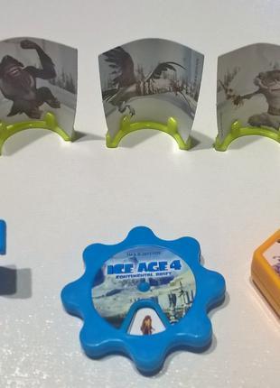Киндер Ледниковый период 4 / Kinder Ice Age 4
