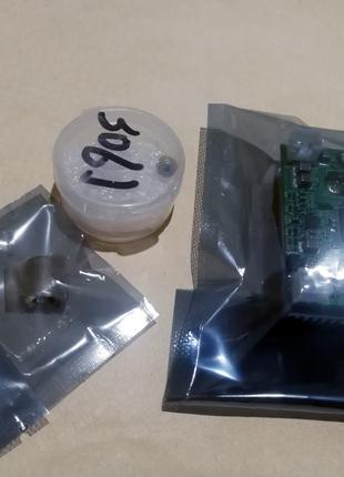 405nm 700mW лазерный диод драйвер 2А TTL лазерный коллиматор