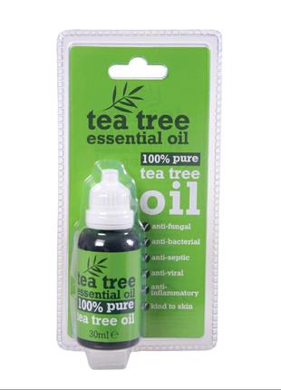 Масло чайного дерева Xpel 30 мл.