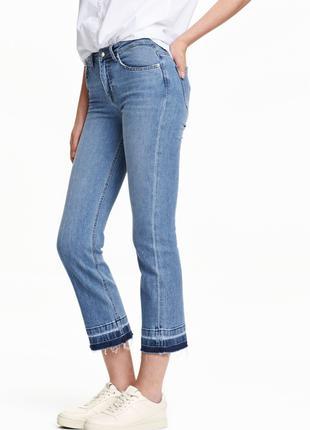 Стильные джинсы от h&m