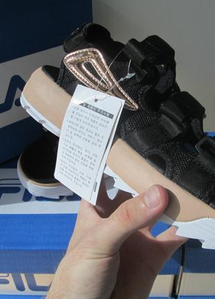 Женские сандалии Fila Disruptor 2 (Фила Дисраптор 2)