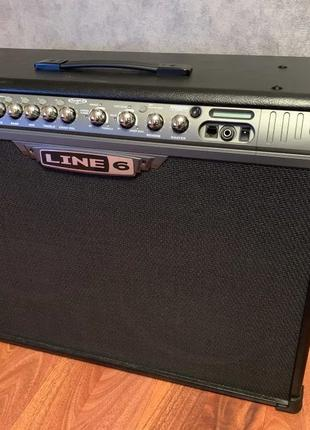 LINE 6 SPIDER III 150W (Комбик для электрогитары)
