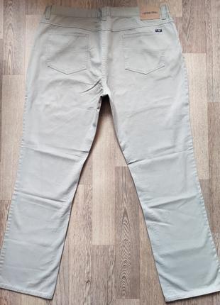 Летние джинсы Cotton Twill, размер 42_32 мужские