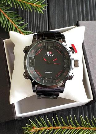 Элитные мужские наручные часы