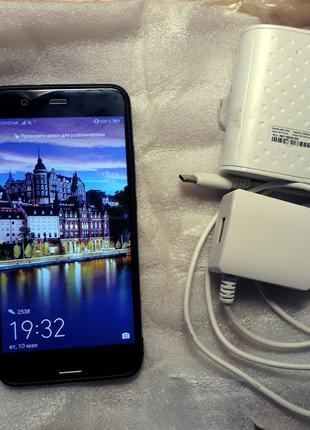Мобильный телефон Huawei p10 4/64gb