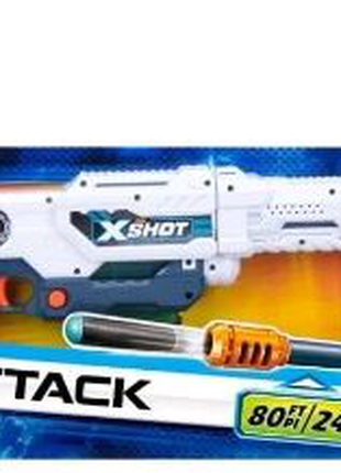 Бластер x-shot Zuru, Nerf