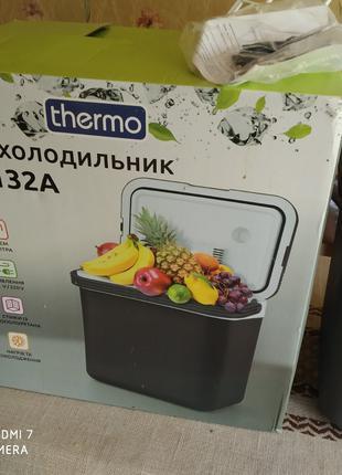 Автохолодильник для машины Термо ТР-132А