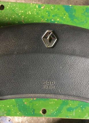 Б/у подушка безопасности AirBag 8200071201, Renault