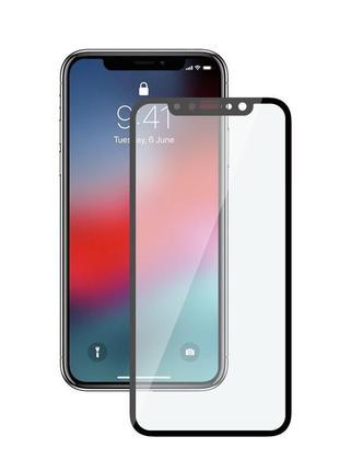 Защитное стекло для iphone 10/x