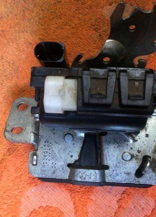 Б/у замок крышки багажника Smart ForFour MR959189