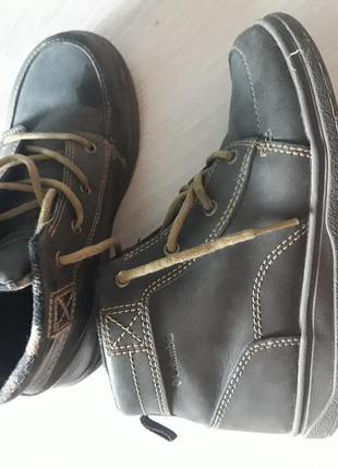 Ботинки columbia р.30-31