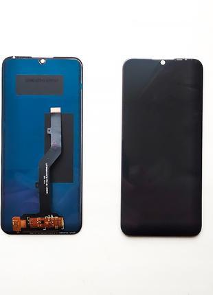ZTE Blade A7 2019  дисплейный модуль (экран + тачскрин) модель