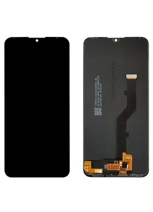 ZTE Blade V10 Vita дисплейный модуль (экран, тачскрин, сенсор)