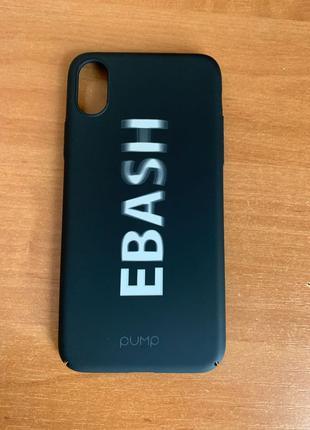 Чехол IPhone X Xs