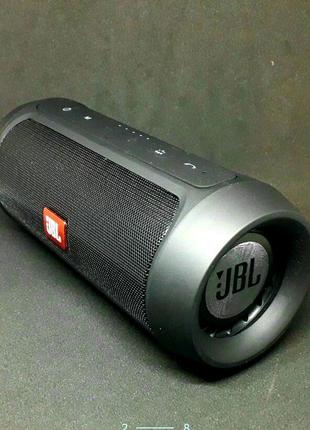 Bluetooth колонка JBL CHARGE 2+