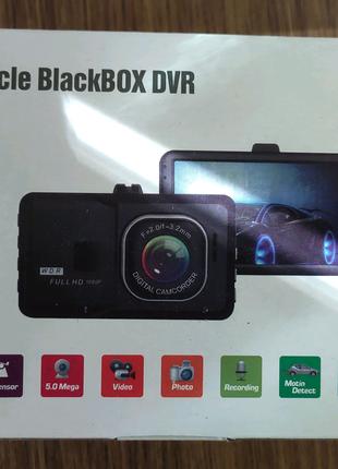Видеорегистратор автомобильный Full HD
